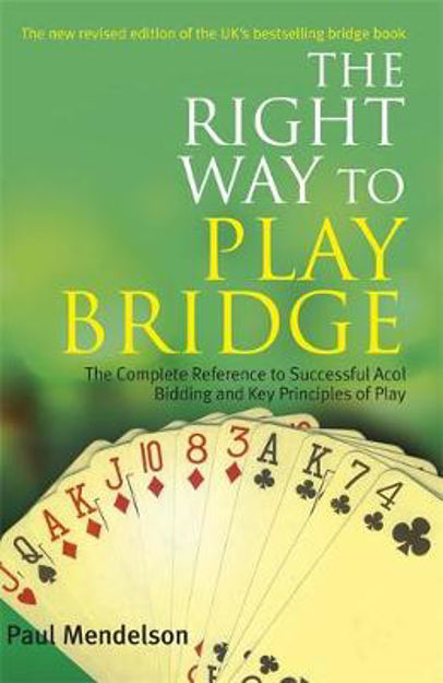 Picture of Right Way to Play Bridge
