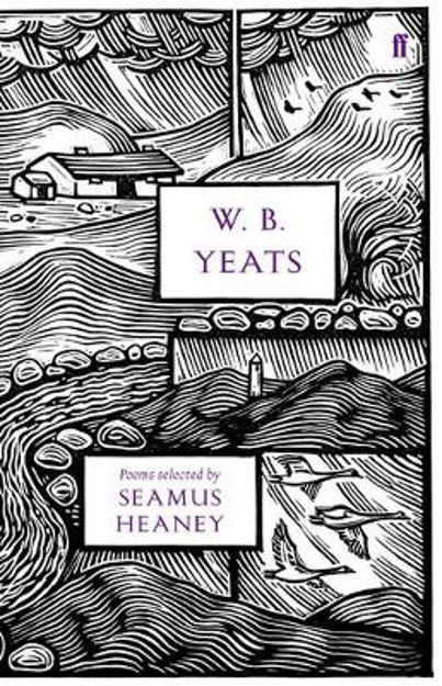 Picture of W.B. Yeats