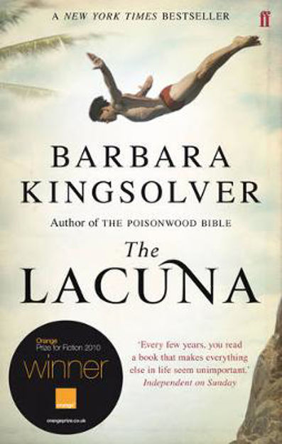 Picture of The Lacuna: A Novel