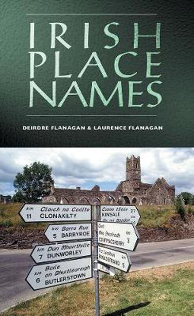 Picture of Irish Place Names