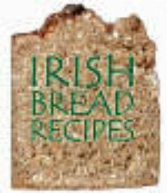 Picture of Irish Bread Recipes