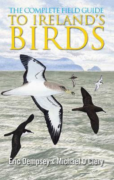 Picture of The Complete Field Guide to Ireland's Birds