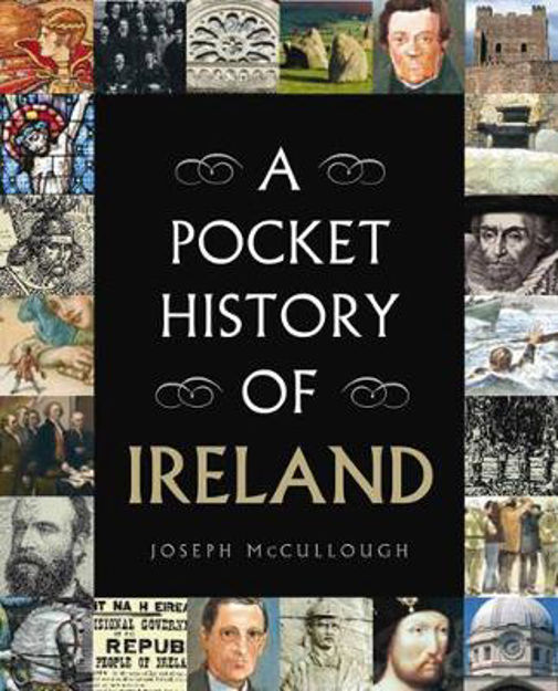 Picture of A Pocket History of Ireland