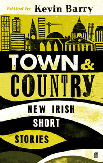 Picture of Town and Country: New Irish Short Stories