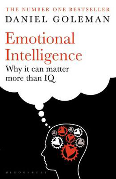 Picture of Emotional Intelligence: Why it Can Matter More Than IQ
