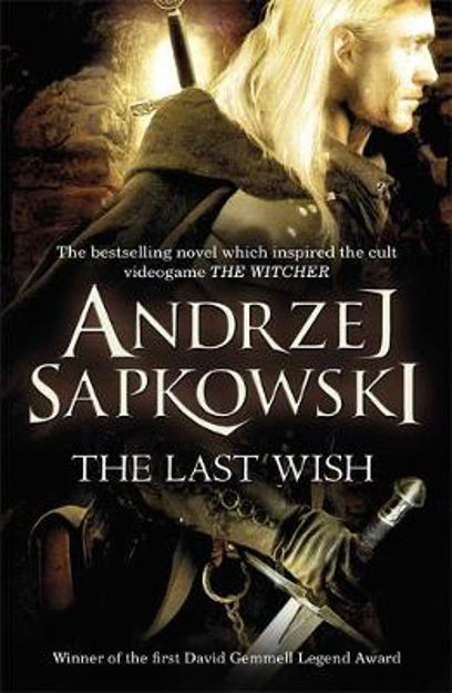 Picture of The Last Wish