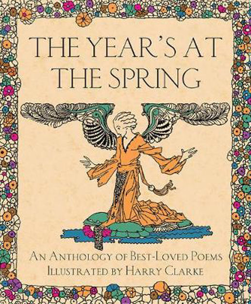 Picture of The Year's at the Spring: An Anthology of Best-Loved Poems