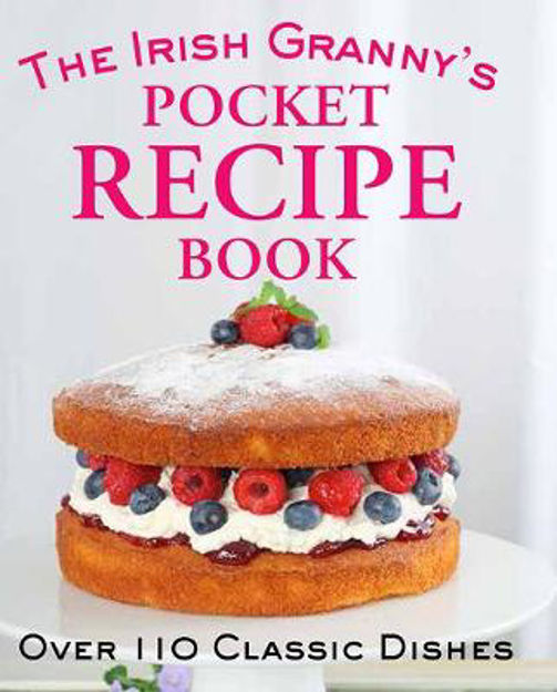 Picture of The Irish Granny's Pocket Recipe Book: Over 110 Classic Dishes