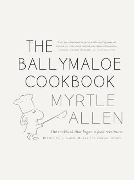 Picture of The Ballymaloe Cookbook