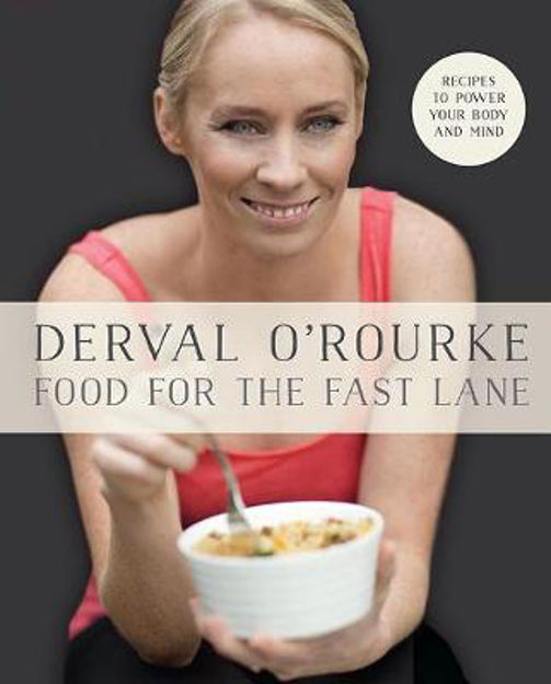 Picture of Food for the Fast Lane: Recipes to Power Your Body and Mind