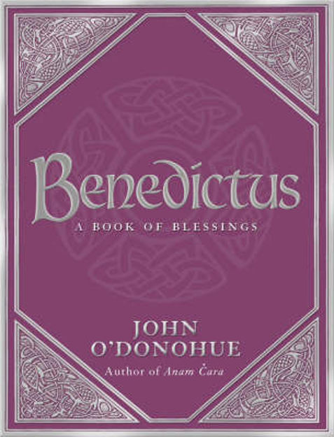 Picture of Benedictus: A Book of Blessings
