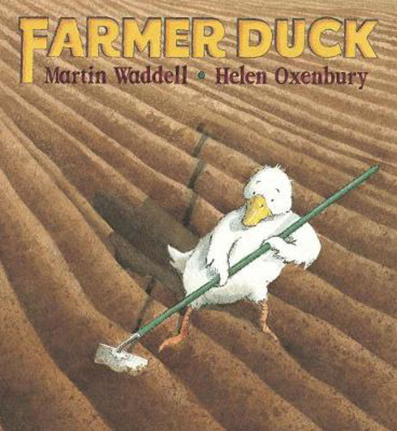 Picture of Farmer Duck