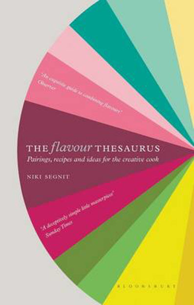 Picture of The Flavour Thesaurus