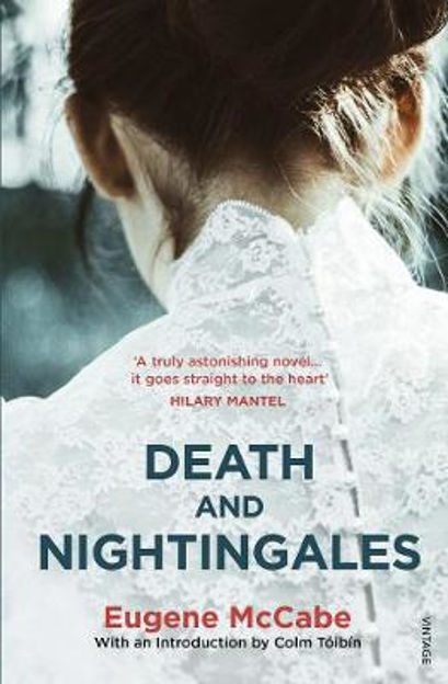 Picture of Death and Nightingales