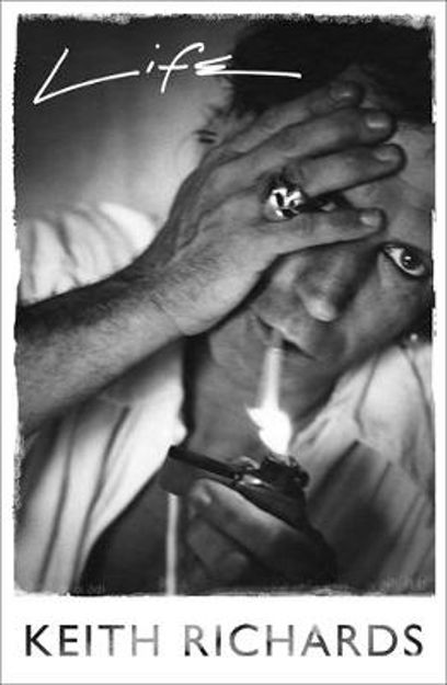Picture of Life: Keith Richards