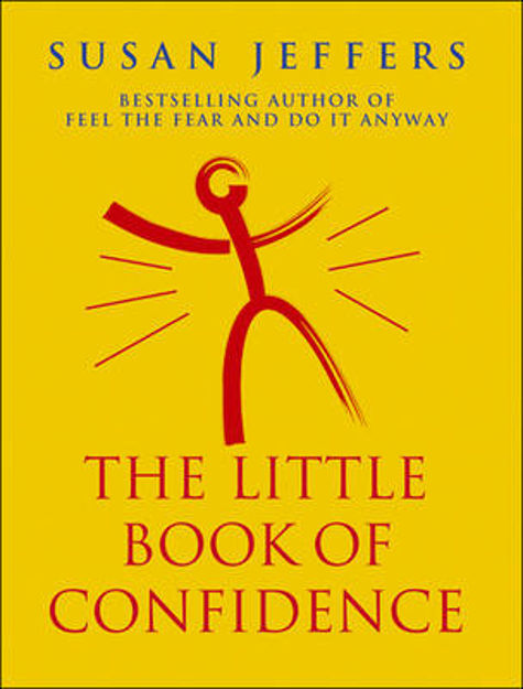 Picture of The Little Book of Confidence