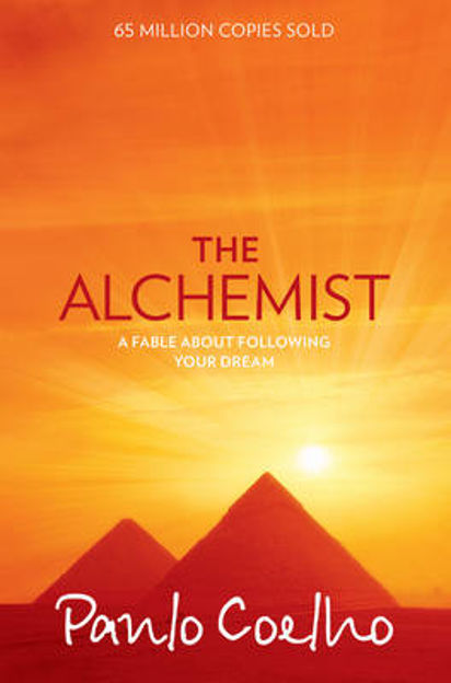 Picture of The Alchemist: A Fable About Following Your Dream