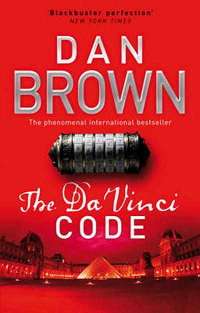 Picture of The Da Vinci Code: (Robert Langdon Book 2)