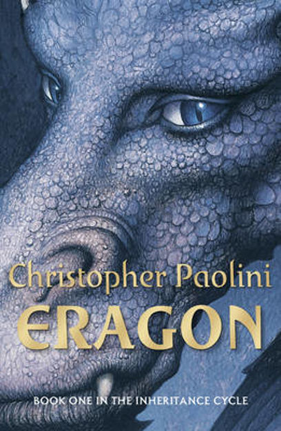 Picture of Eragon: Book One
