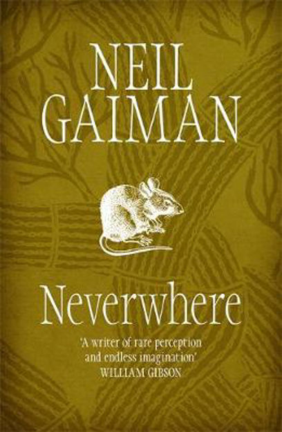 Picture of Neverwhere