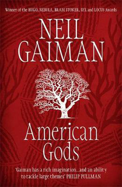 Picture of American Gods