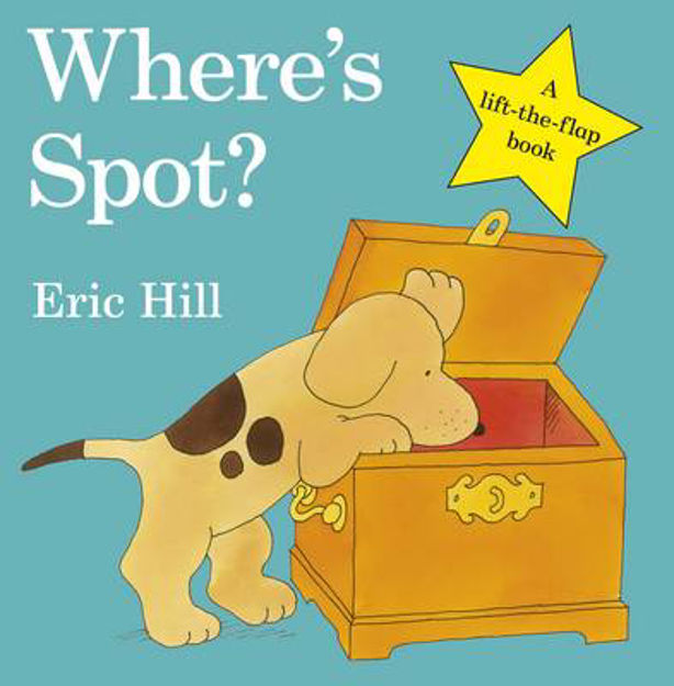 Picture of Where's Spot?