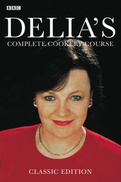 Picture of Delia's Complete Cookery Course: v.1-3 in 1v