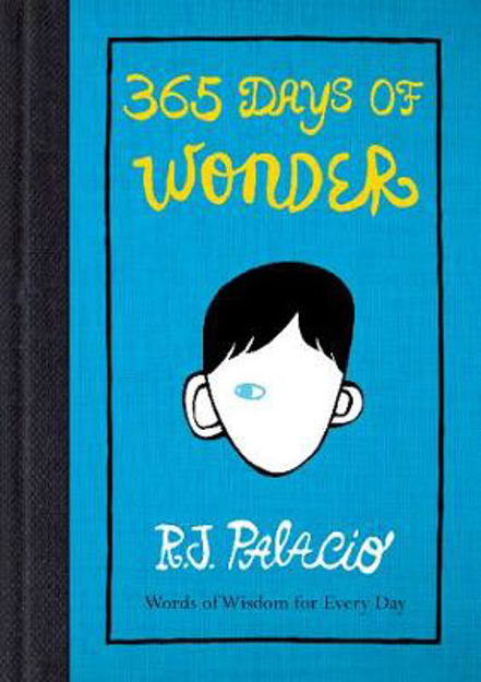 Picture of 365 Days of Wonder