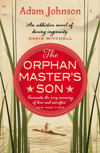 Picture of The Orphan Master's Son