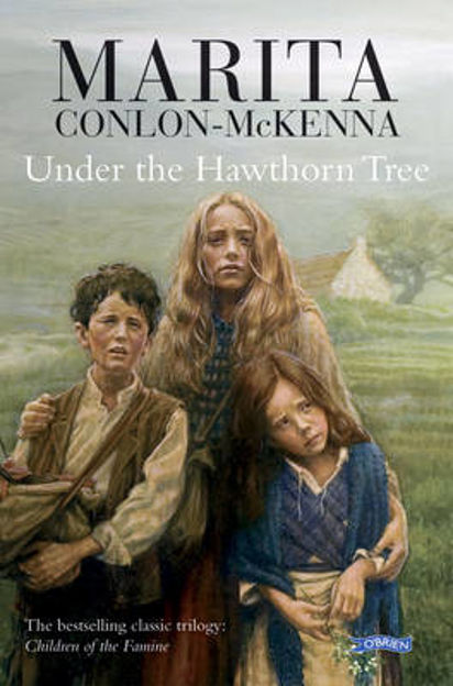 Picture of Under the Hawthorn Tree: Children of the Famine