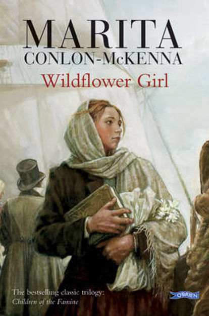 Picture of Wildflower Girl