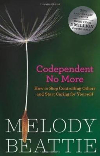 Picture of Codependent No More: How to Stop Controlling Others and Start Caring for Yourself