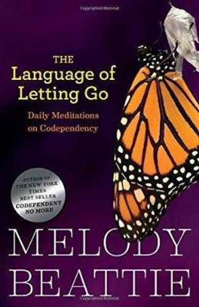 Picture of The Language of Letting Go: Daily Meditations for Codependents