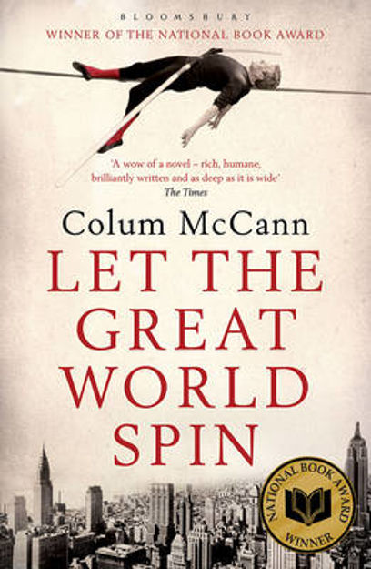 Picture of Let the Great World Spin