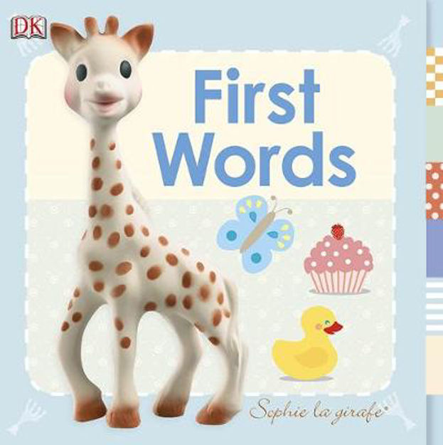 Picture of Sophie La Girafe First Words