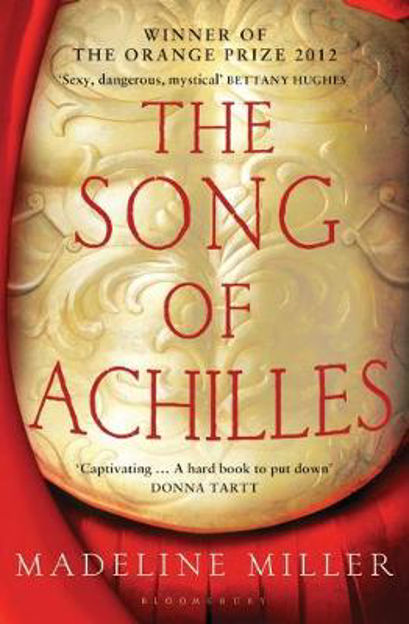 Picture of The Song of Achilles