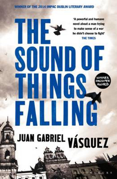 Picture of The Sound of Things Falling