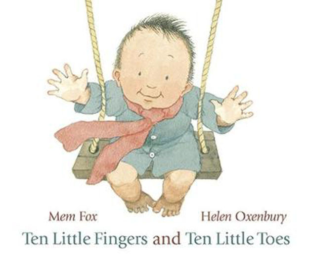 Picture of Ten Little Fingers and Ten Little Toes