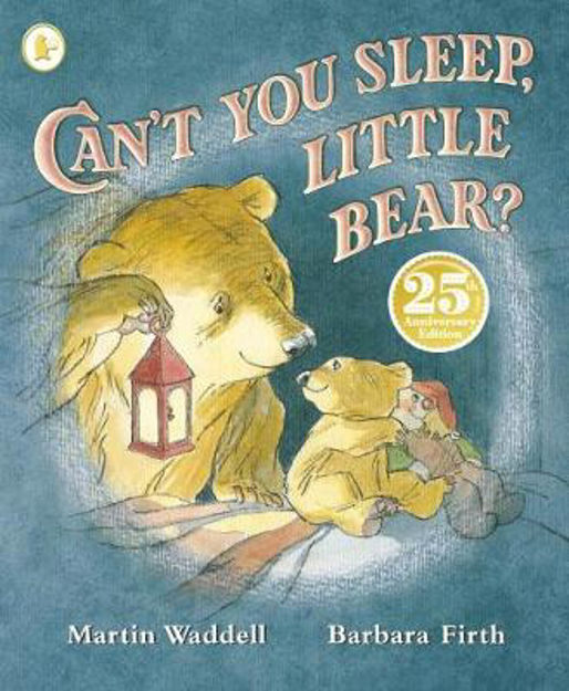 Picture of Can't You Sleep, Little Bear?