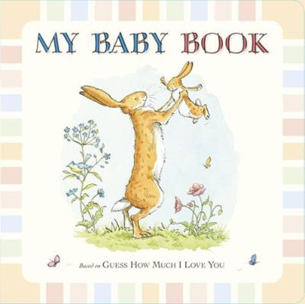 Picture of Guess How Much I Love You: My Baby Book