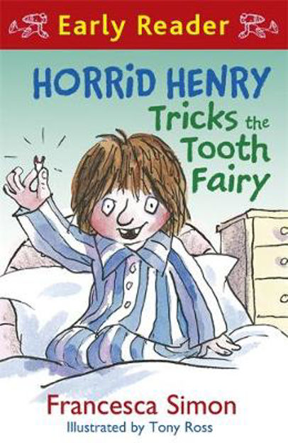 Picture of Horrid Henry Tricks the Tooth Fairy