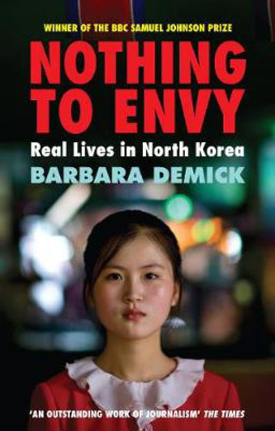 Picture of Nothing to Envy: Real Lives in North Korea