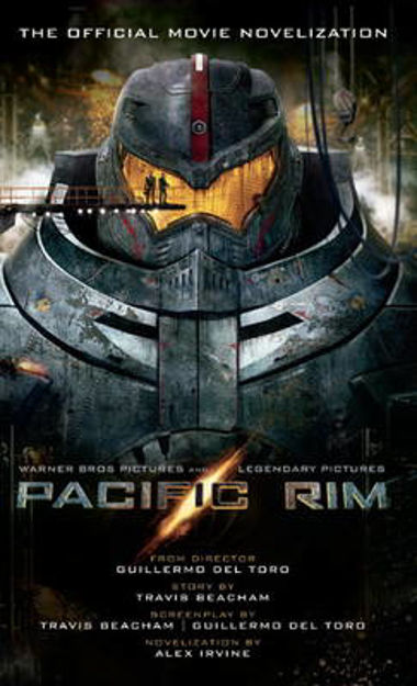 Picture of Pacific Rim: The Official Movie Novelization