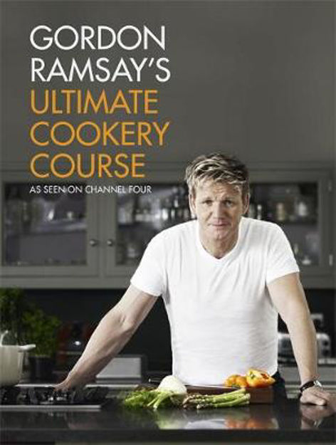 Picture of Gordon Ramsay's Ultimate Cookery Course