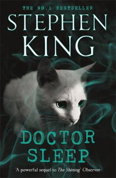 Picture of Doctor Sleep