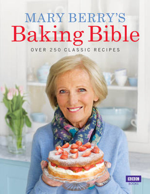 Picture of Mary Berry's Baking Bible