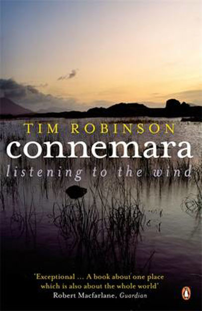 Picture of Connemara: Listening to the Wind