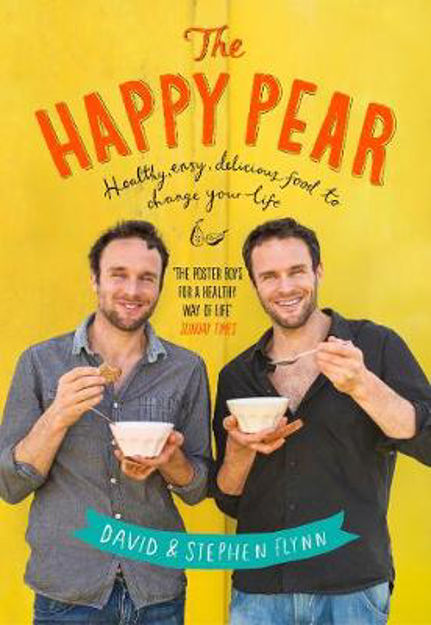 Picture of The Happy Pear: Recipes and Stories from the First Ten Years