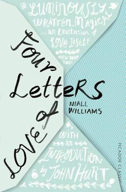 Picture of Four Letters Of Love