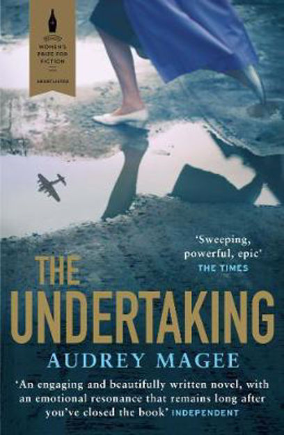 Picture of The Undertaking